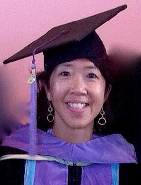Deborah Fung dentist